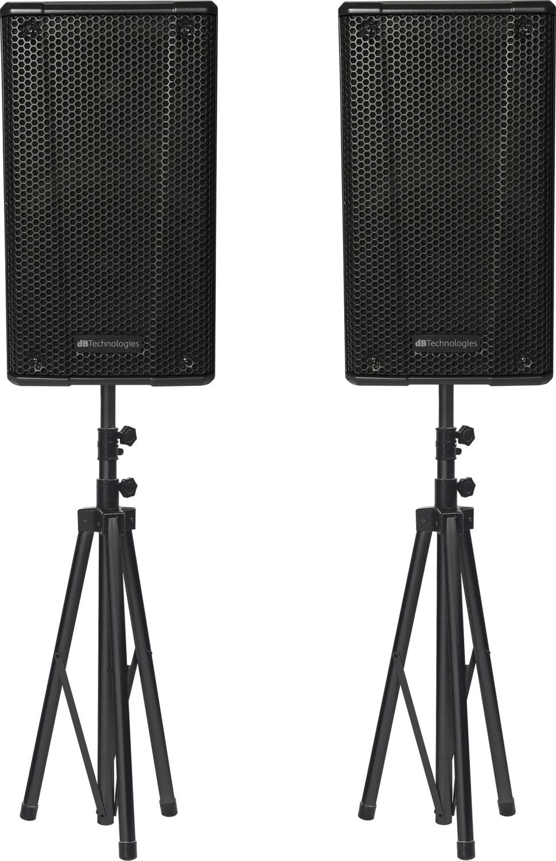 Image of dB-Technologies B-Hype 8