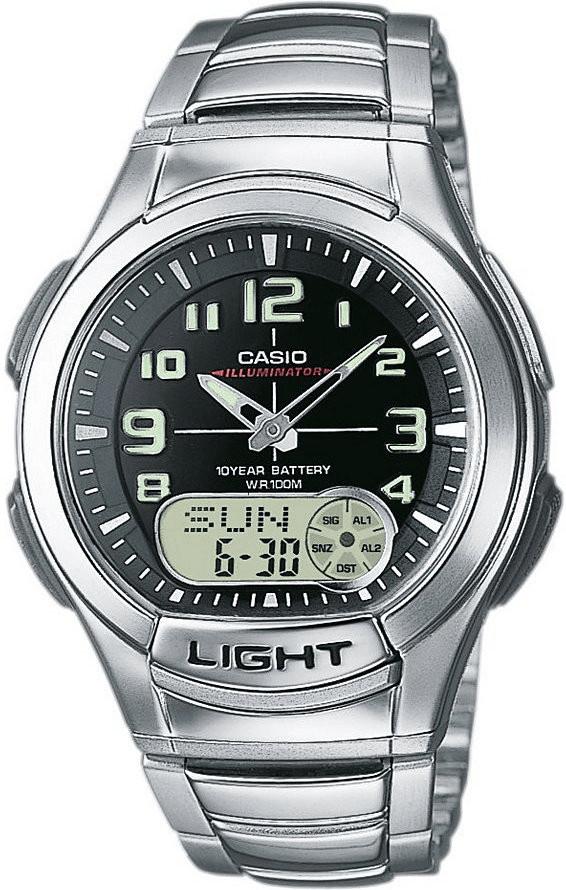 Casio Collection (AQ-180WD-1BVEF)