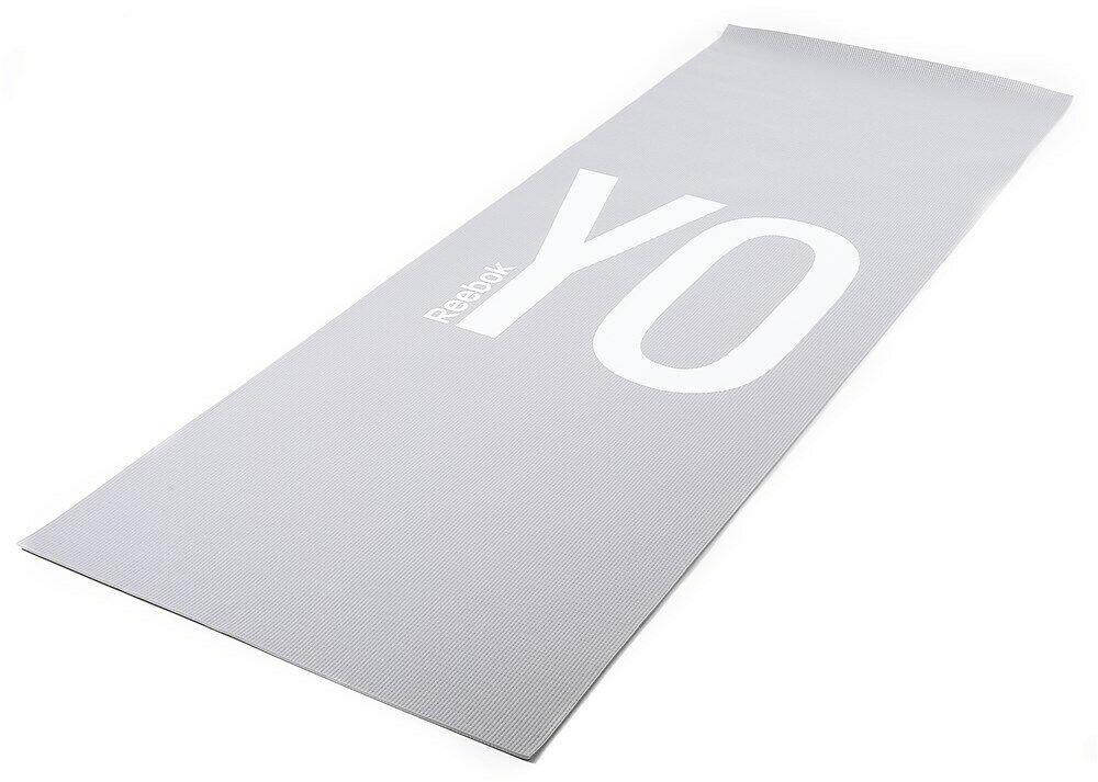 Reebok Yoga Mat Double Sided