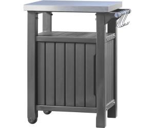 keter grill beistelltisch ab 141 40 preisvergleich bei. Black Bedroom Furniture Sets. Home Design Ideas
