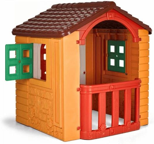 Feber Wonder House