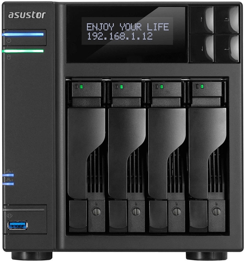 Image of ASUSTOR AS6404T