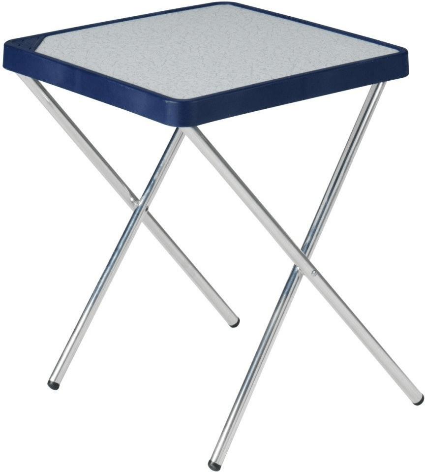 Crespo Tisch M-201 grau