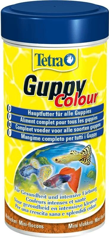 Tetra Guppy Colour 250 ml