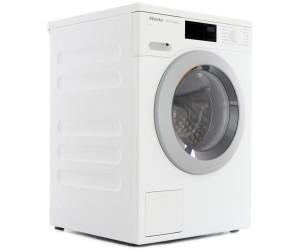 Buy Miele WDB020 Eco Washing Machine from £599.00 – Best ...