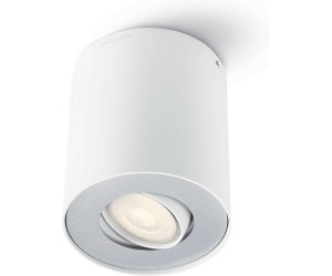 Plafoniera Led Philips My Living : Philips myliving spot pillar led p a u ac miglior