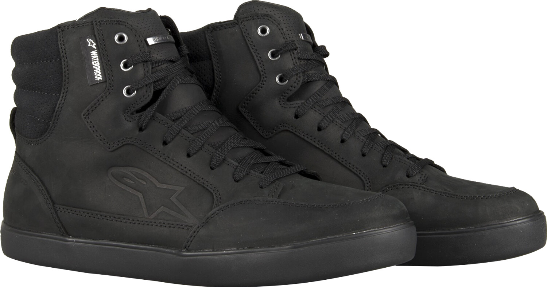 Alpinestars J-6 Waterproof Shoe black