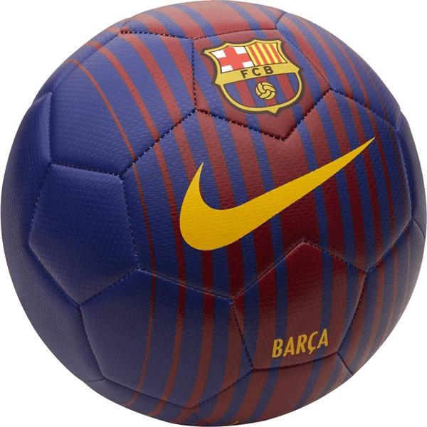 Nike FC Barcelona Prestige deep royal/noble red...