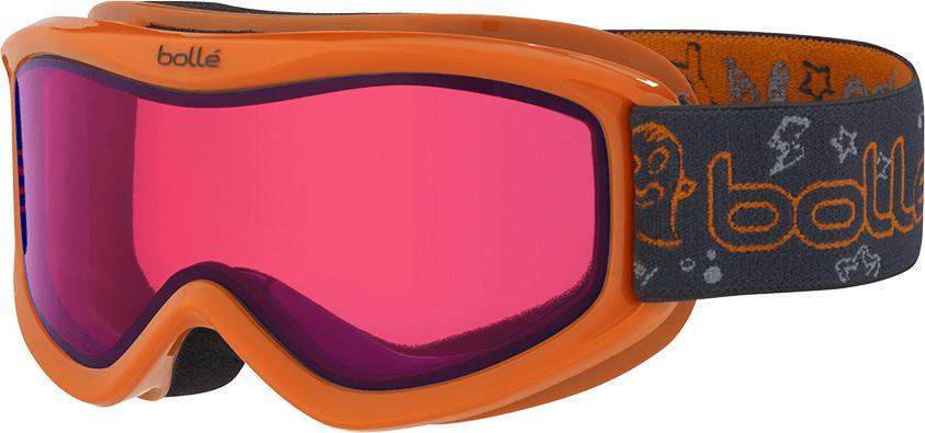 Bollé Amp orange monster/vermillon (21519)