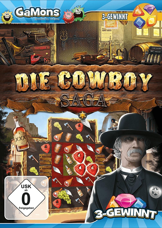 Die Cowboy Saga (PC)