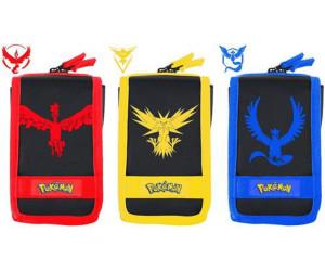 Hori New 3ds Xl Pokemon Sacoche De Transport Au Meilleur Prix Sur Idealo Fr