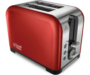 Image of Mega Value Russell Canterbury Toaster