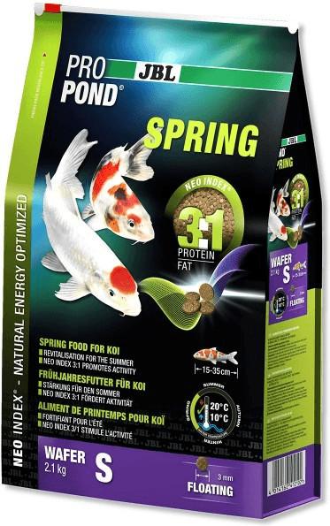 JBL ProPond Spring S 2,1 kg 6 L