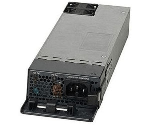 Image of Cisco Systems PWR-C2-640WAC