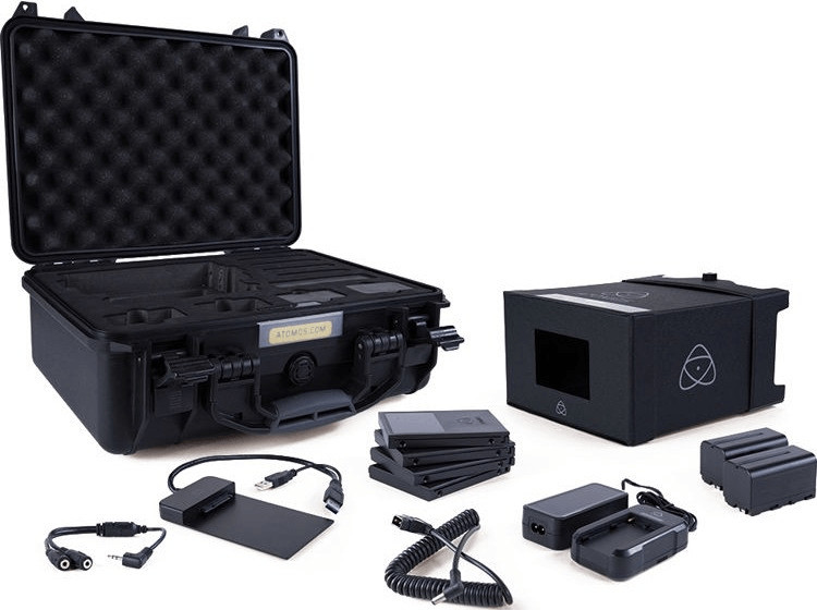 Image of Atomos Accessories Kit ATOMACCKT1