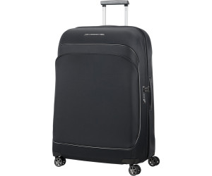 Valise souple Samsonite Fuze 76 cm Blue Nights bleu c8zyfX