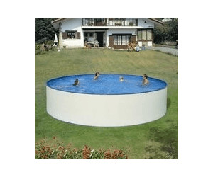 Waterman pool rund 550 x 120 cm ab 499 00 for Pool rund 3m