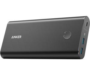 Anker PowerCore+ 26800 PD