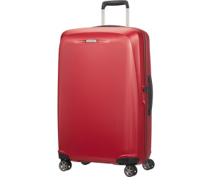 Valise rigide Samsonite Starfire 82 cm Ice Blue bleu