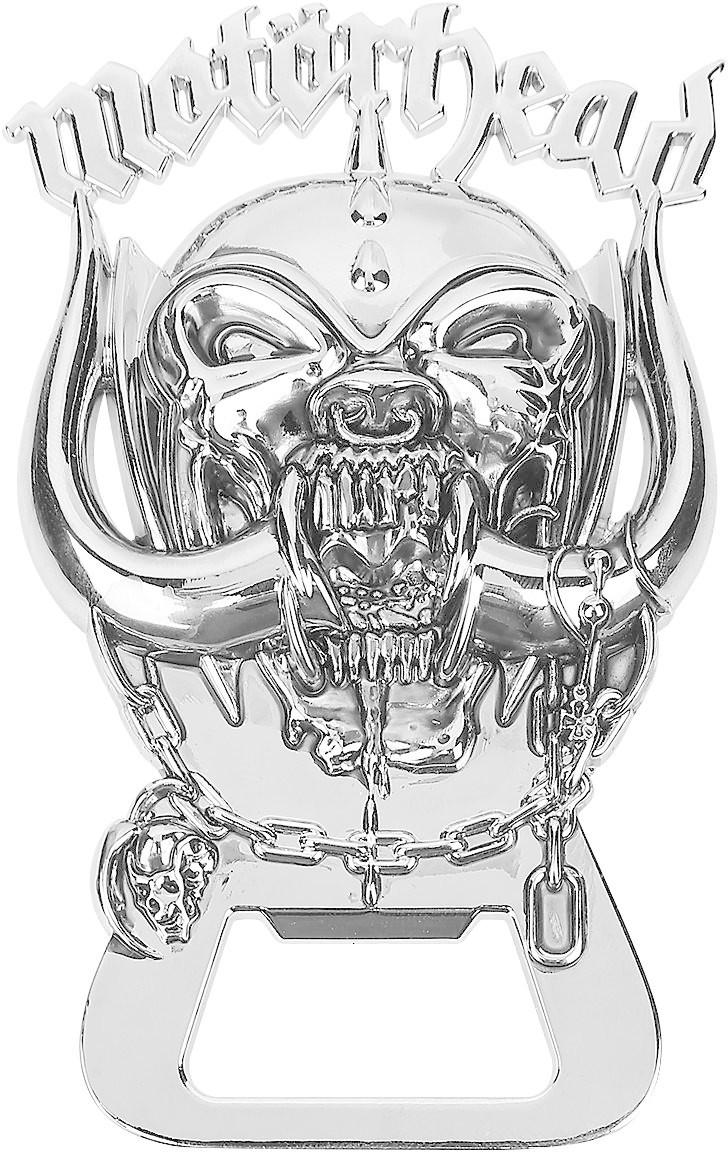 Motörhead Magnetischer Flaschenöffner