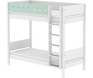 Etagenbett Ostermann : Flexa white maxi etagenbett 80 17414 ab 732 u20ac preisvergleich