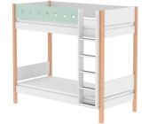 Flexa Kombi Etagenbett : Flexa white etagenbett bei idealo