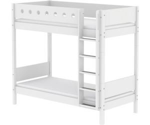 Etagenbett Idealo : Flexa white maxi etagenbett ab