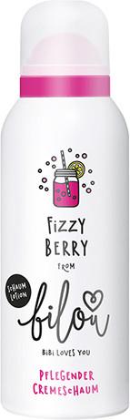 Bilou Fizzy Berry Schaum 150 ml