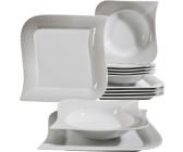tafelservice eckig preisvergleich g nstig bei idealo kaufen. Black Bedroom Furniture Sets. Home Design Ideas
