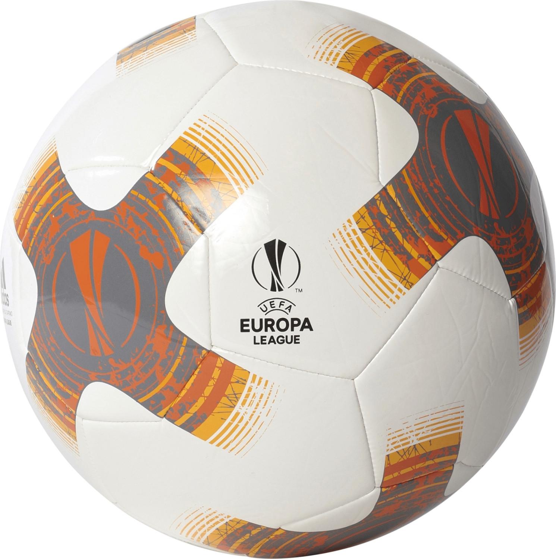 Adidas Europa League 2017 Capitano