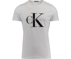 Calvin Klein Trisse True Icon Regular Logo-T-Shirt white (J3IJ302251-112)