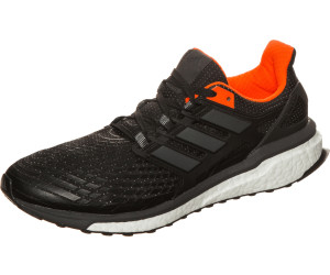 premium selection f48b0 ad724 Adidas Energy Boost core blackutility blacksolar orange