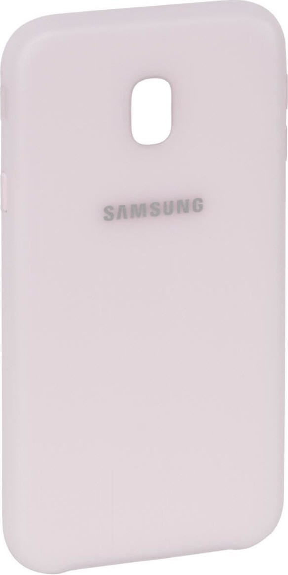 Samsung Dual Layer Cover (Galaxy J3 2017) pink
