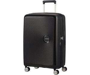 famoso marchio di stilisti scegli il più recente professionale più votato American Tourister Soundbox 4 Wheel Trolley 67 cm a € 92,29 ...