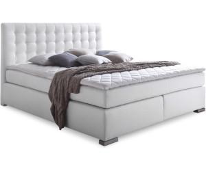 meise m bel boxspringbett isa 180x200cm wei ab 949 99 preisvergleich bei. Black Bedroom Furniture Sets. Home Design Ideas