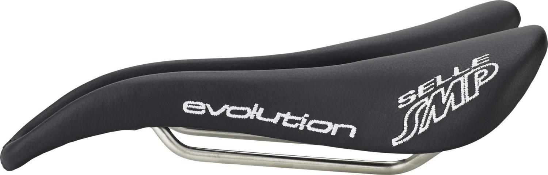 Selle SMP Evolution schwarz