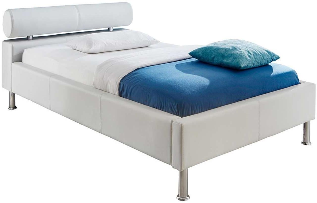 Meise Möbel Anello 100x200cm weiß
