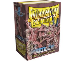 Arcane Tinmen Dragon Shield 100 Stück (fusion)
