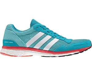 adidas Adizero Adios Boost 3 Damen Laufschuhe mint Größe 38 eEVjJpU