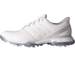 purchase cheap 7d3dc bd093 ... sportive Scarpe da golf. Adidas Adipower Boost 3 Women whitematte  silver