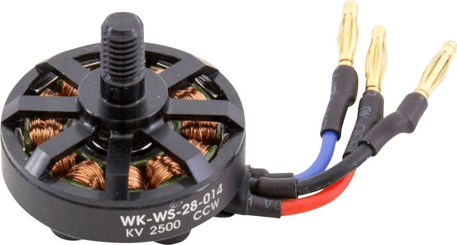 Walkera Runner 250 FPV Motor linksdrehend (15003615)