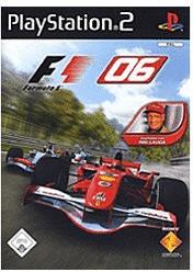 Formel 1 - 2006 (PS2)