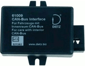 Dietz CAN BUS Interface (61009)