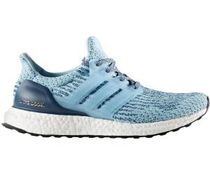 Adidas Ultra Boost W icey blueblue night au meilleur prix