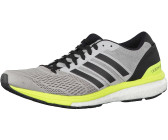 online store 6c44a d62c2 Adidas adiZero Boston 6 W grey twocore blacksolar yellow