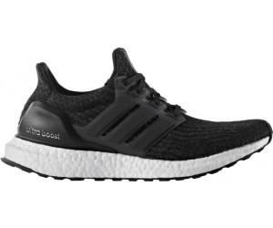70cb68258563d Buy Adidas Ultra Boost W core black dark grey from £115.20 – Best ...