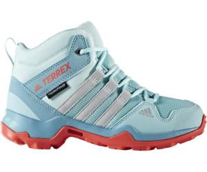 Adidas AX2 Mid CP K clear aqua/grey two/easy coral