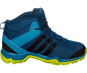 Adidas AX2 Mid CP K blue night/core black/semi solar yellow