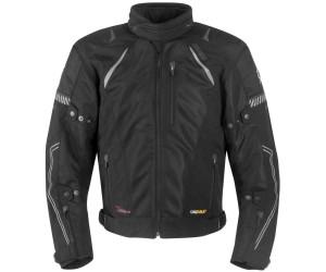 Germot X-Air Jacke schwarz