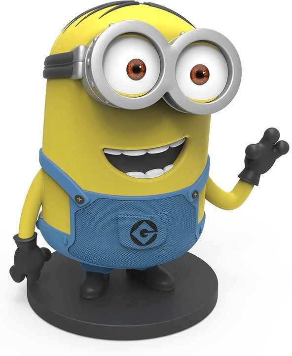 Image of iHome Despicable Me Bluetooth Speaker (Ui-B66MB.FX)